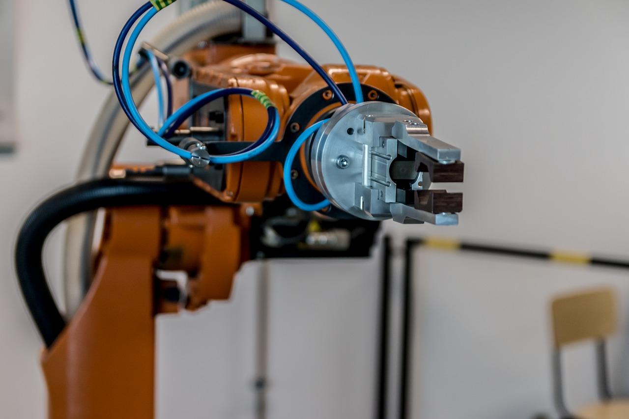 Bando selezione corso automazione integrata 2019